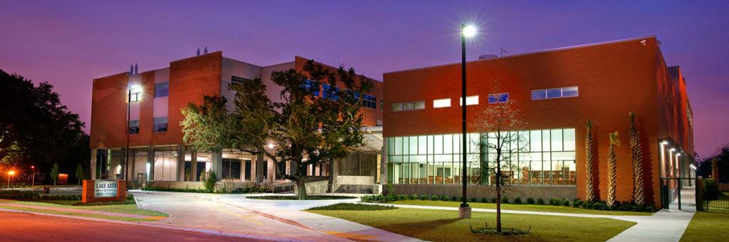 Lake Area High School - VergesRome + Fanning Howey