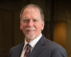 Steven H. Rome, AIA, Principal Partner - VergesRome Architects