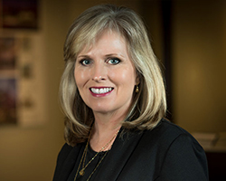 Eileen Dooley, Marketing Director, VergesRome Architects, New Orleans